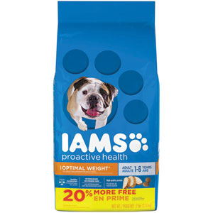 Iams Dry Dog - Weight Control