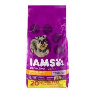 Iams Dry Dog - Maturity