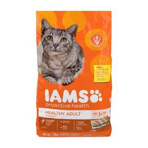Iams Dry Cat - Original