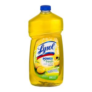 Lysol All Purpose