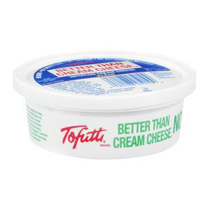 Tofutti - Better Than Cream Cheese