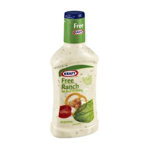 Kraft Dressing - Ranch Fat Free
