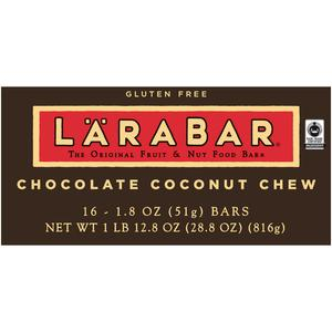 Larabar - Chocolate Coconut Chew
