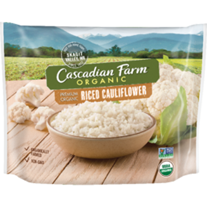 Cascadian Farms Riced Cauliflower