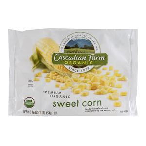 Cascadian Farms Sweet Corn