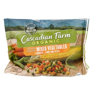 Cascadian Farms Mixed Veggies