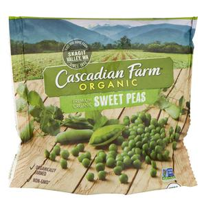 Cascadian Farms Garden Sweet Peas