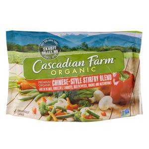 Cascadian Farms Chinese Stir Fry