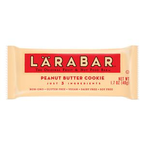 Larabar - Peanut Butter Cookie