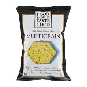 Food Should Taste Good - Multigrain