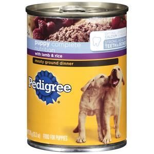 Pedigree Canned Dog - Puppy