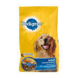 Pedigree Dry Dog - Adult Complete Nutrition