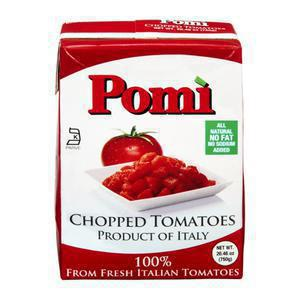Pomi Chopped Tomato