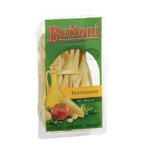 Buitoni Fresh Pasta - Fettucine
