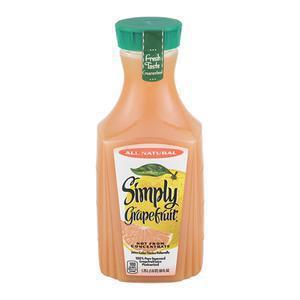 Simply Grapefruit Juice