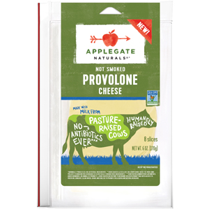 Applegate Farms - Sliced Provolone