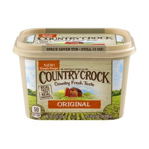 Country Crock Spread