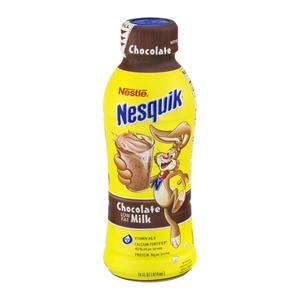 Nesquick Chocolate Milk