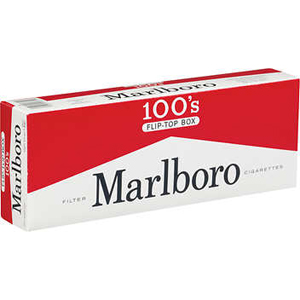 Marlboro Red Label 100