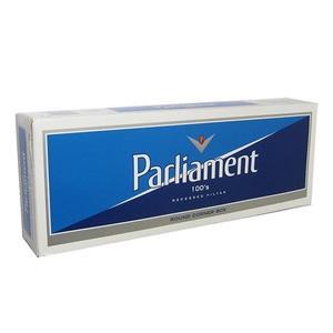 Parliament 100