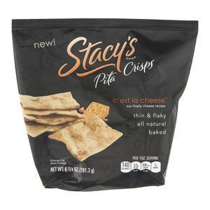 Stacy's Pita Crisps - Cheese