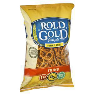 Rold Gold Pretzels - Thin