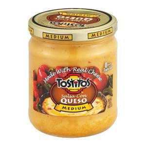 Tostitos Con Queso Dip