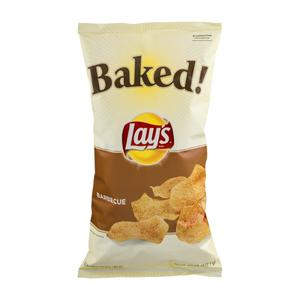 Lays Baked Barbeque