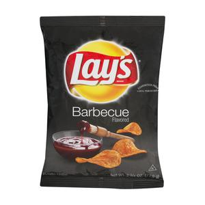 Lays Barbeque