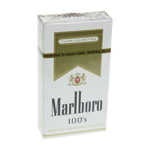 Marlboro Gold 100