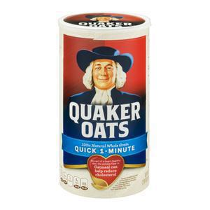 Quick Quaker Oats