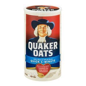 Quick Quaker Oats