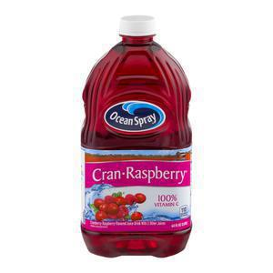 Ocean Spray Cran-Raspberry