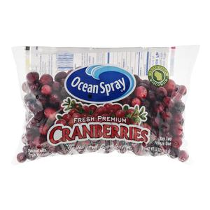 Ocean Spray Whole Fresh Cranberries