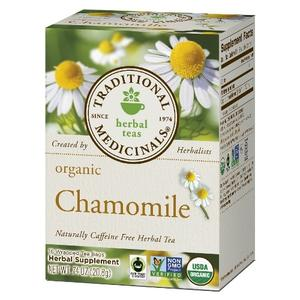 Traditional Medicinals Tea - Chamomile