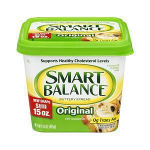 Smart Balance Spread