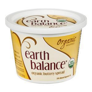 Earth Balance Spread - Whipped
