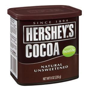 Hersheys Cocoa Powder