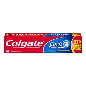Colgate Toothpaste  - Original
