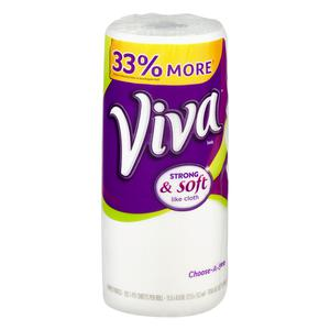 Viva Paper Towels Big Roll
