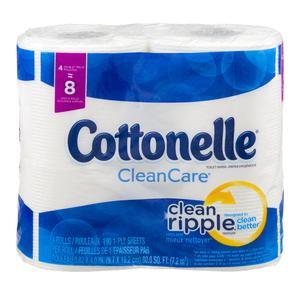 Cottonelle Double Roll