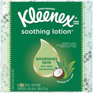 Kleenex Tissues - Boutique with Aloe