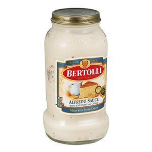Bertolli Creamy Alfredo