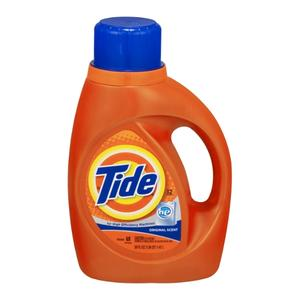 Tide Liquid HE for Front Loaders