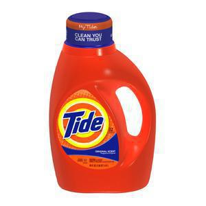 Tide Laundry Liquid 32 Loads