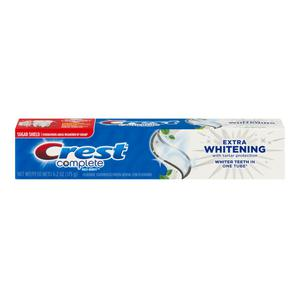 Crest Extra Whitening Toothpaste