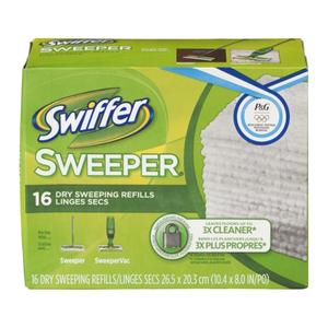 Swiffer Refill Dry