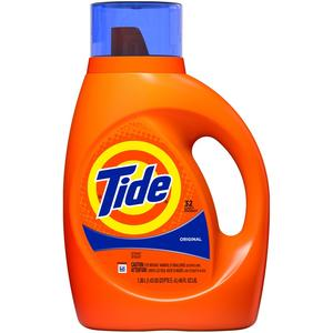 Tide Original Laundry Liquid