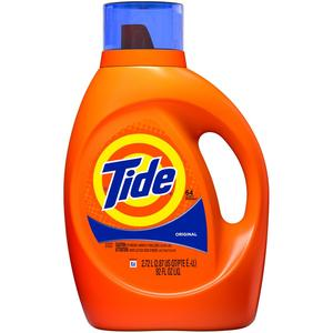 Tide Liquid Original - 64 Loads