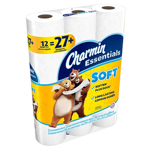Charmin Essentials Mega Roll